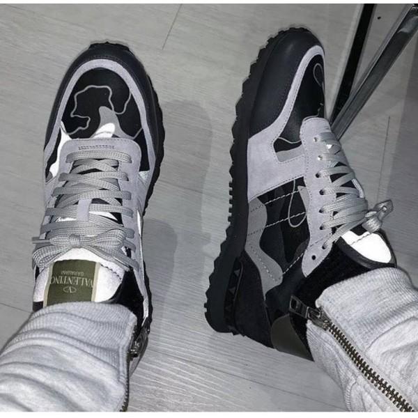 Pantofi casual Abbud