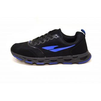 Pantofi sport Air Blue C-E