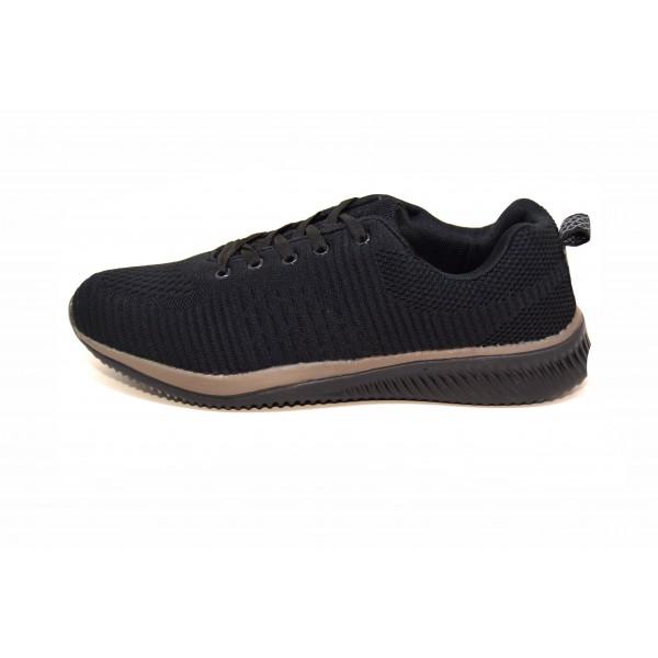 Pantofi sport Ares Black C-E