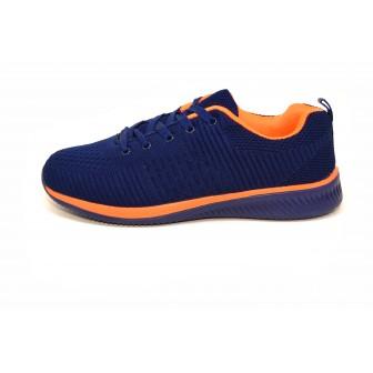 Pantofi sport Ares Orange