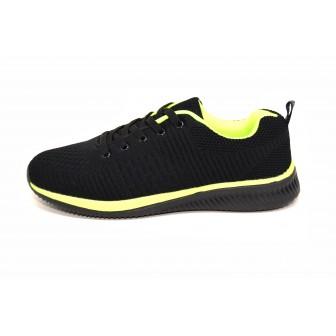 Pantofi sport Ares Yellow