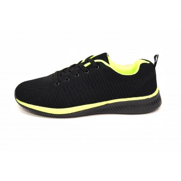 Pantofi sport Ares Yellow vv