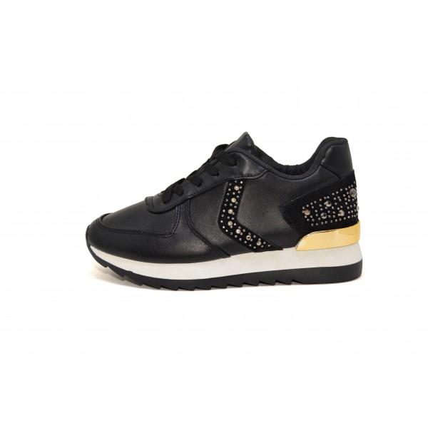 Pantofi sport Bily Black