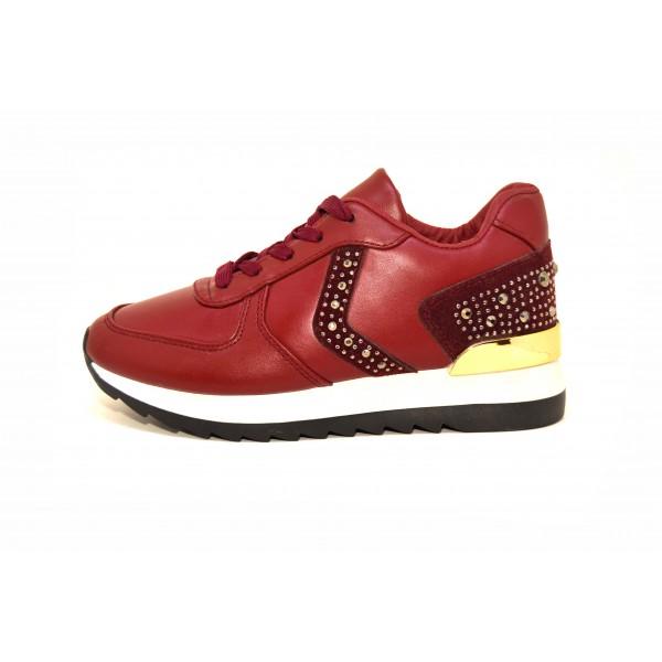 Pantofi sport Bily Red