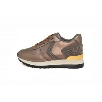 Pantofi sport Bily Silver