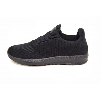 Pantofi sport Dakota Black