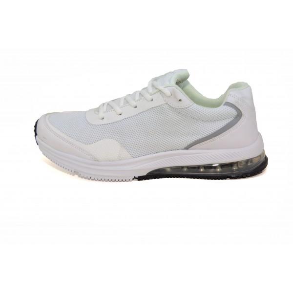 Pantofi sport Dorian White