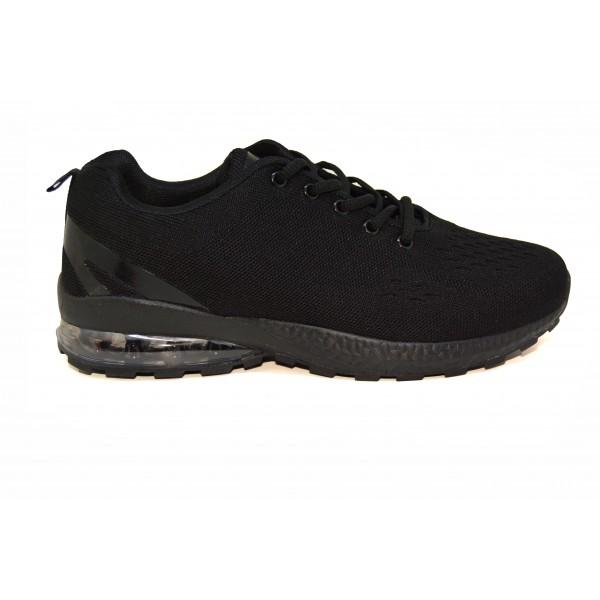 Pantofi sport Jack All-Black