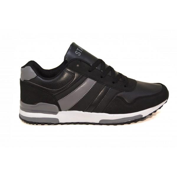 Pantofi sport Jimmy Grey