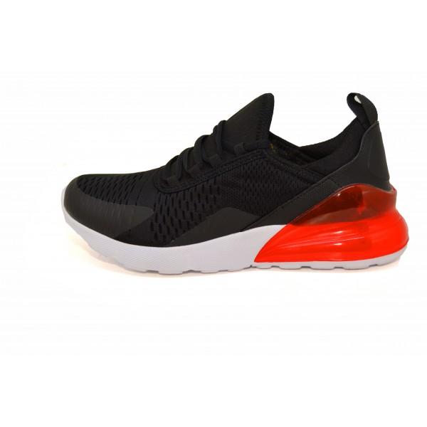Pantofi sport Joy Black-Red C