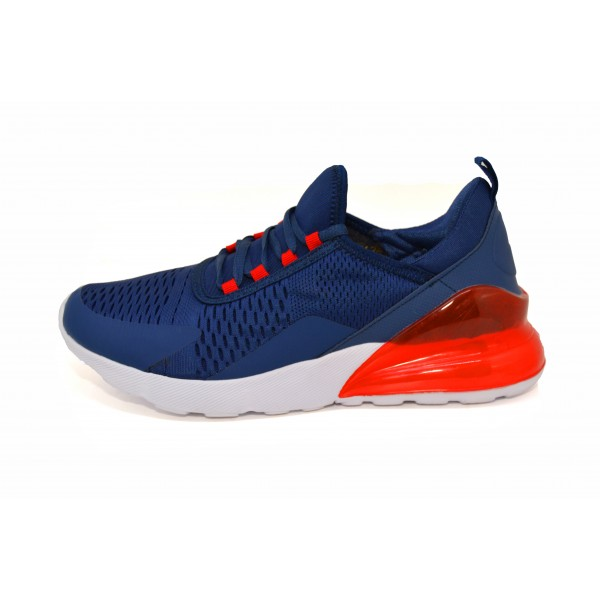 Pantofi sport Joy Blue-Red E