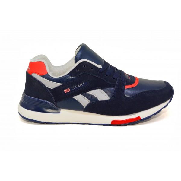 Pantofi sport Judas White