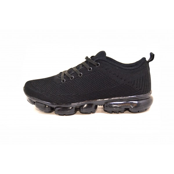 Pantofi sport Karl All Black C-E