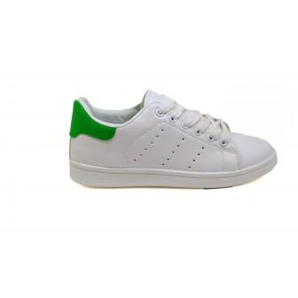 Pantofi sport Label Green