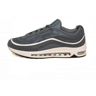 Pantofi sport Mars Grey C