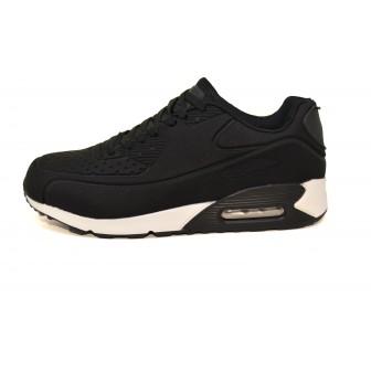 Pantofi sport Rusty Black