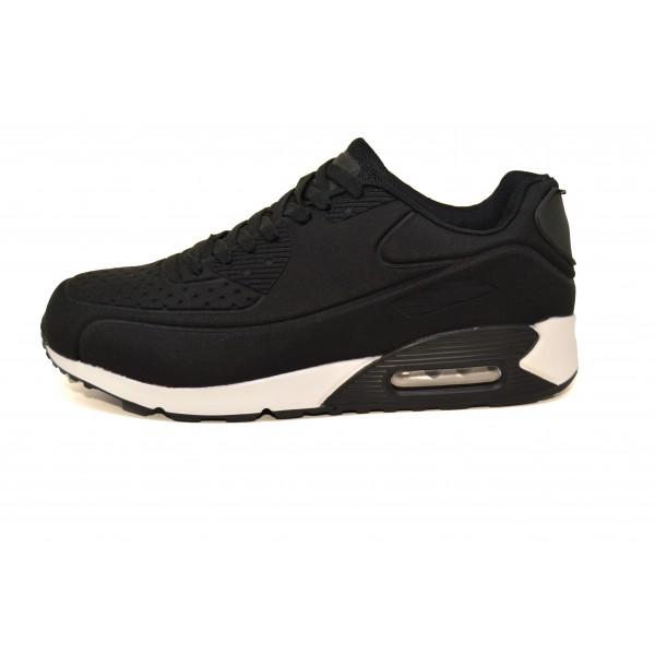 Pantofi sport Rusty Black C-E