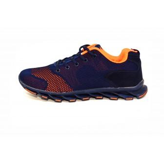 Pantofi sport Sanny Orange