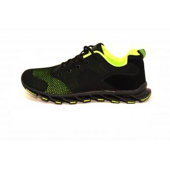 Pantofi sport Sanny Yellow