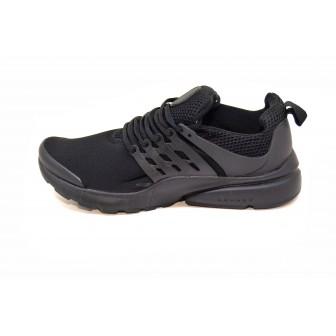 Pantofi sport Sparta Black
