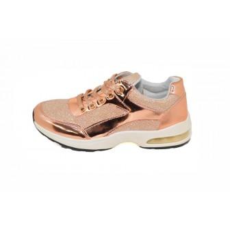Pantofi casual Kinda Pink