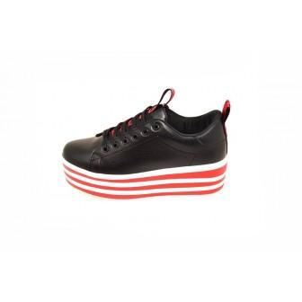 Pantofi casual Tallin 2 Black