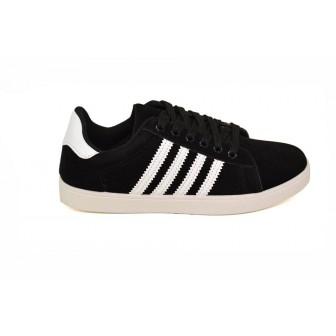 Pantofi sport Carlas Black