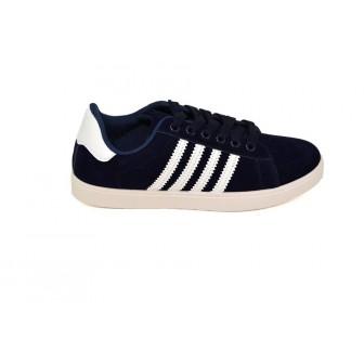 Pantofi sport Carlas Blue