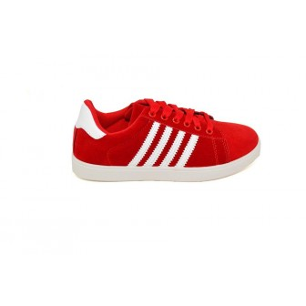 Pantofi sport Carlas Red C-E