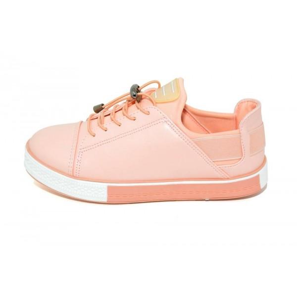 Pantofi sport Corny Pink