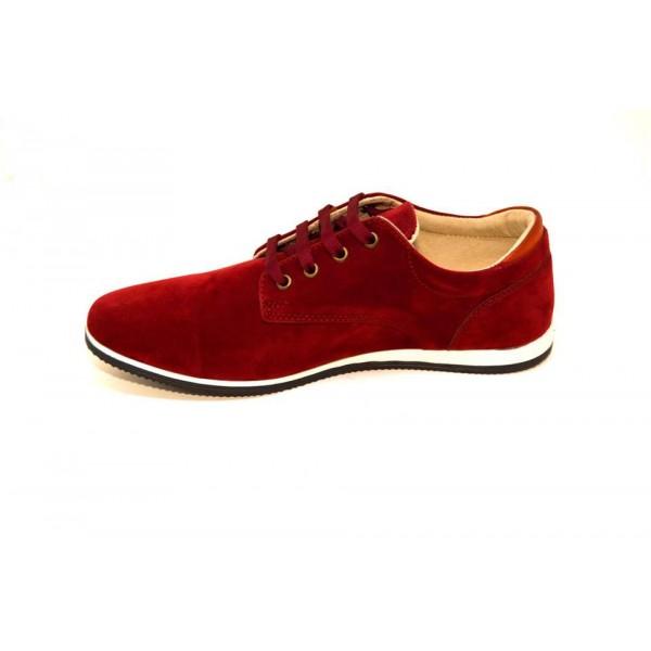 Pantofi casual Barclay
