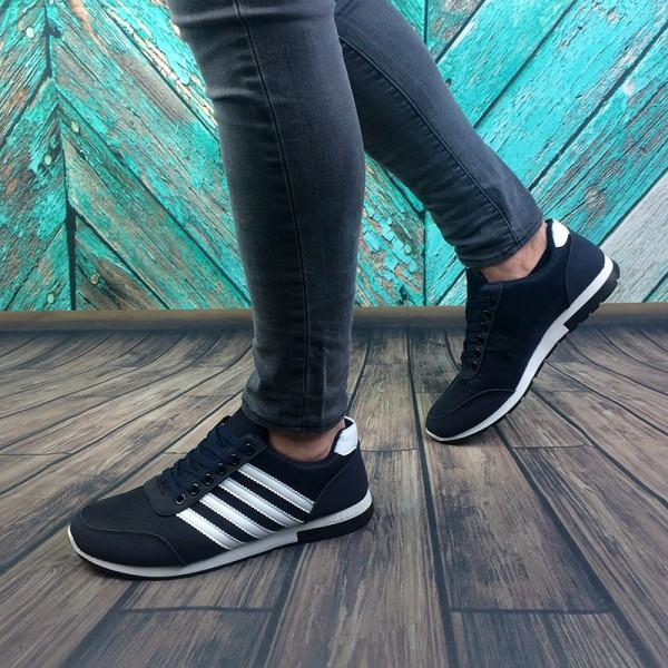 Pantofi sport Riggo Albastru
