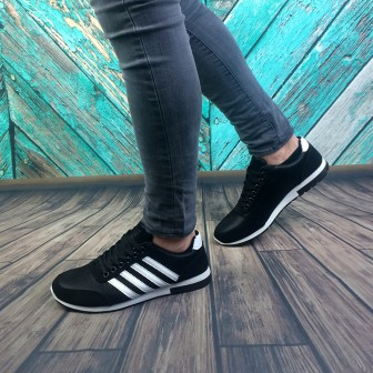 Pantofi sport Riggo Negru