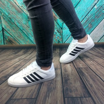 Pantofi sport Sensei Alb