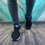 Pantofi sport Victory albastru