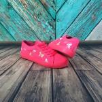 Pantofi casual Alexa Roz Florescent