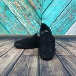 Pantofi casual Gandi Negru