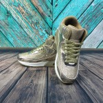 Pantofi casual Lisa Auriu