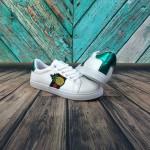 Pantofi casual Liven Verde