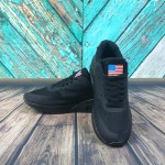 Pantofi sport Carlo Negru