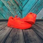 Pantofi sport Carlo Portocaliu