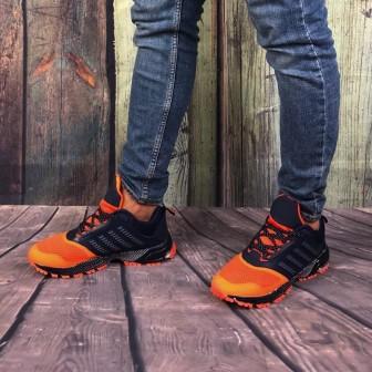 Pantofi sport Arda Portocaliu C-E